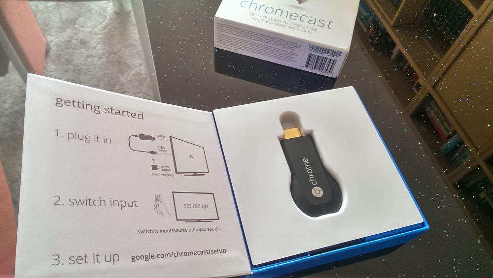 Chromecast (3)