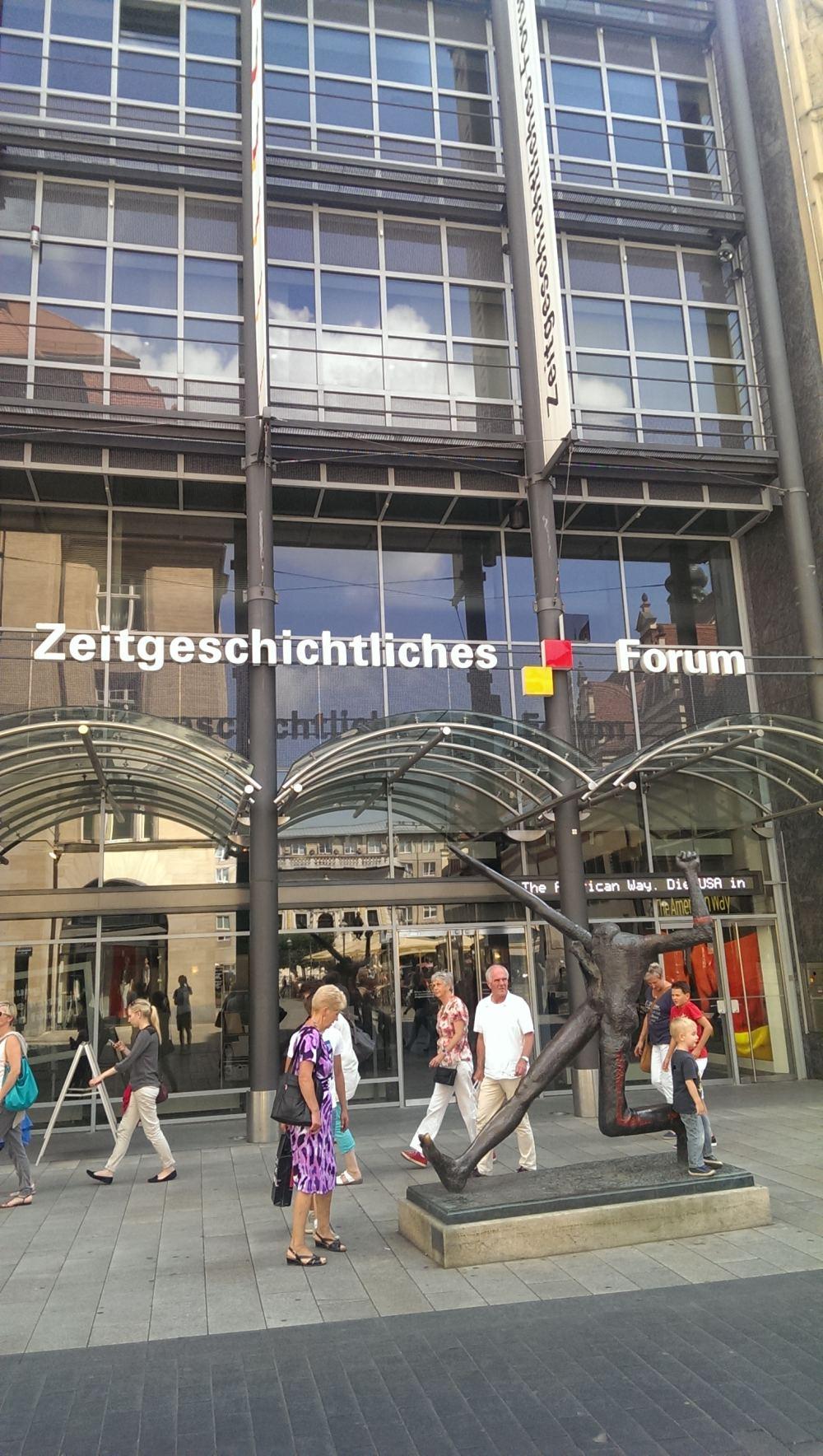 Leipziger Innenstadt