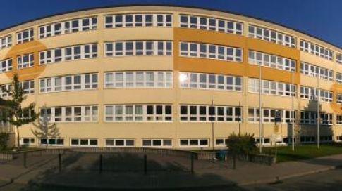 MEGZ-Gebäude