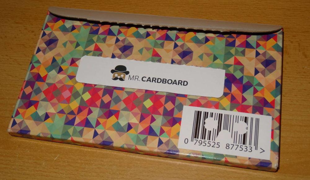 POP! Cardboard von Mr. Cardboard