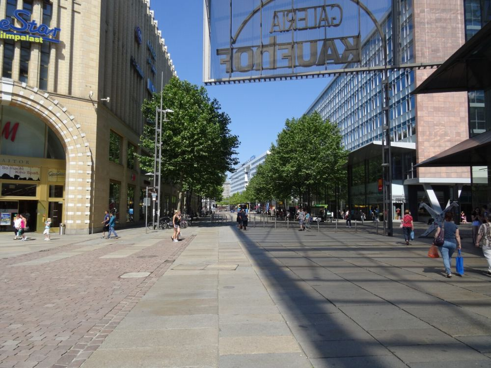 Chemnitz am 01.07.2015 | Philipp Schuster | @phip1611