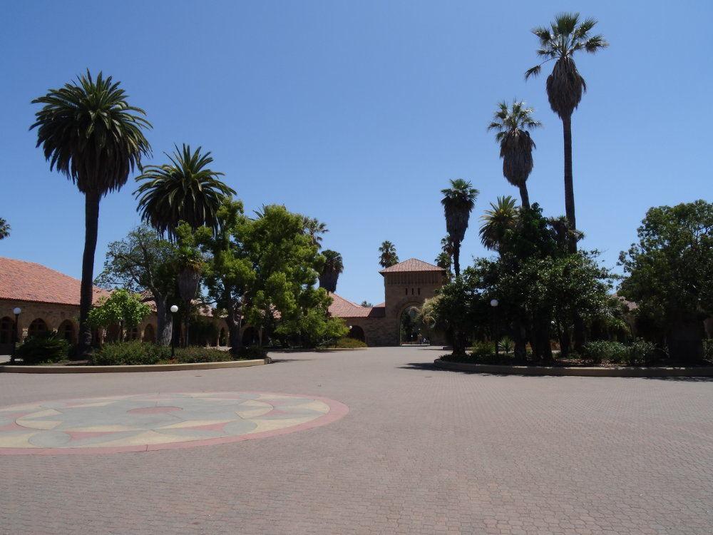 Stanford Universität