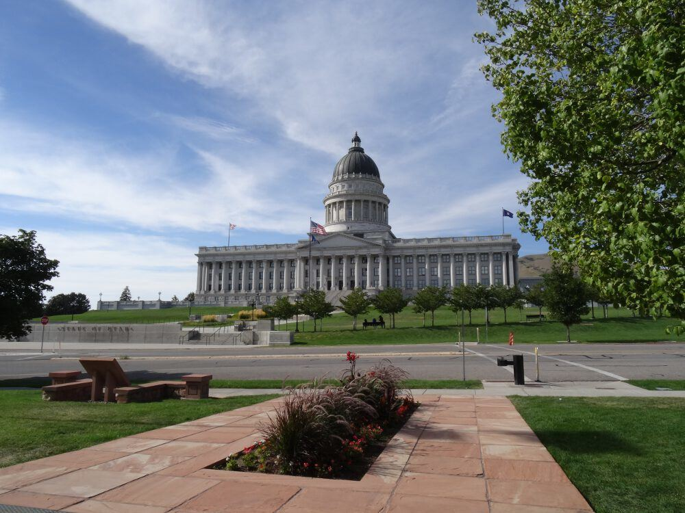 Parlament - Salt Lake City