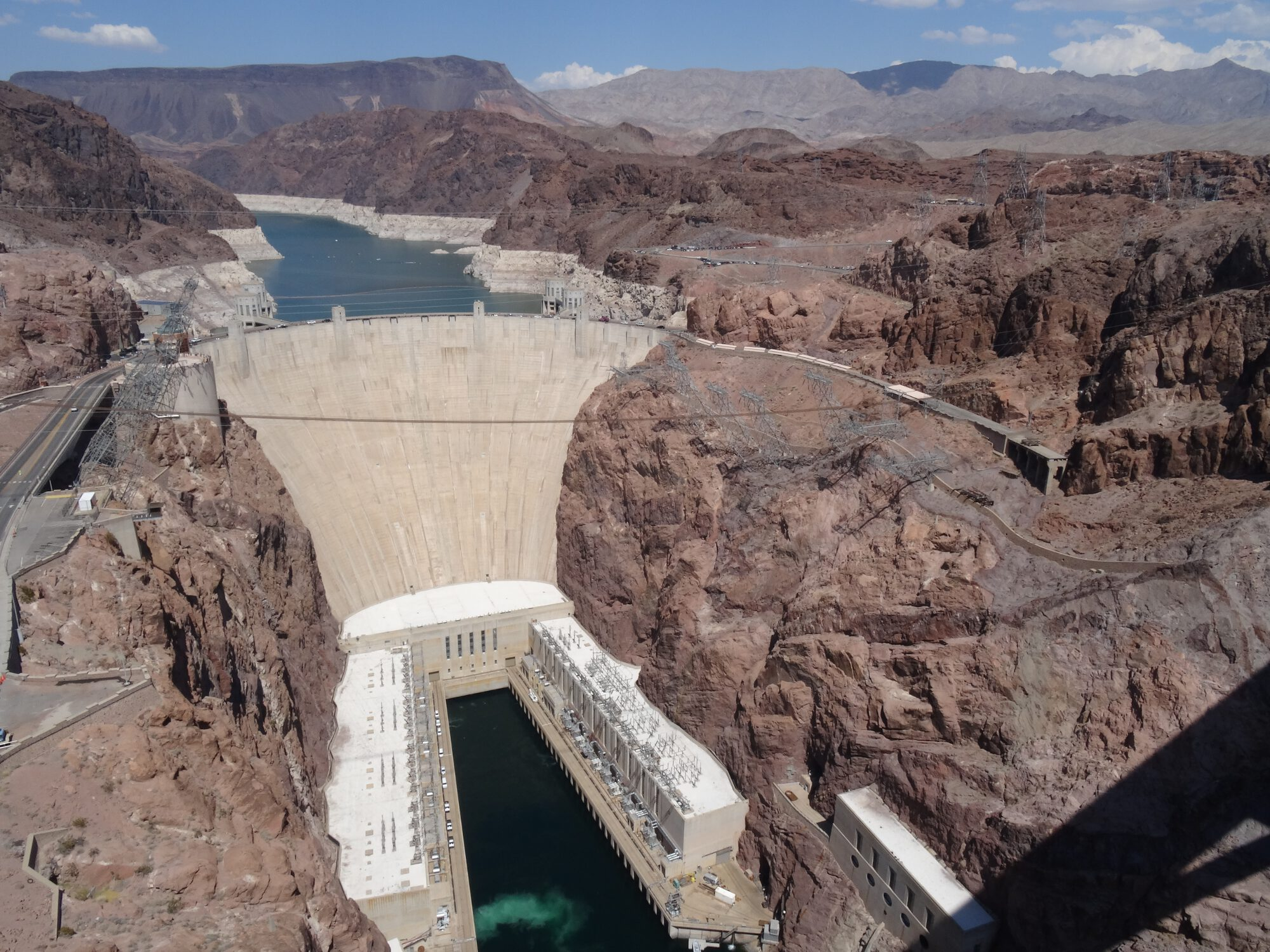 Staudamm Las Vegas