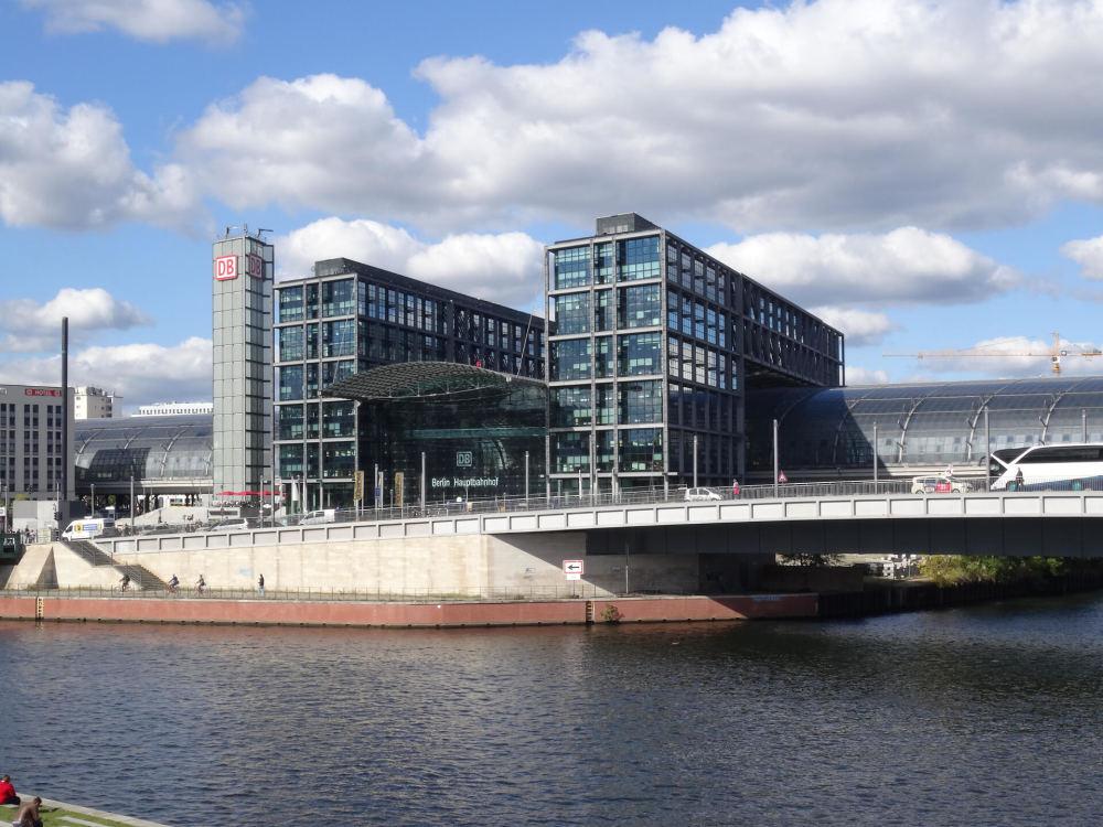 Berliner Hauptbahnhof [Regierungsviertel Berlin]
