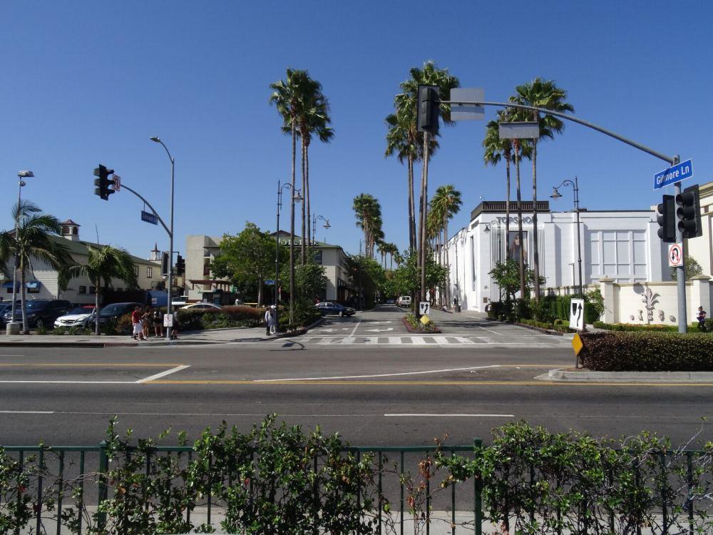 Los Angeles (10.08.2015)