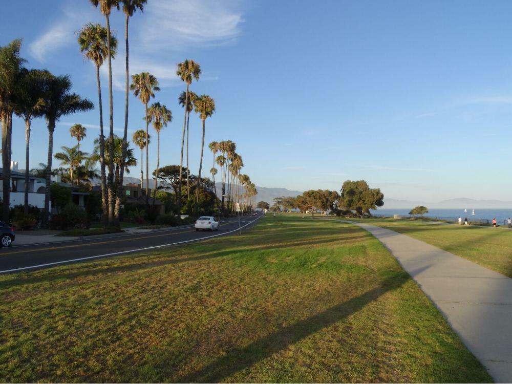 Santa Barbara am 13.08.2015