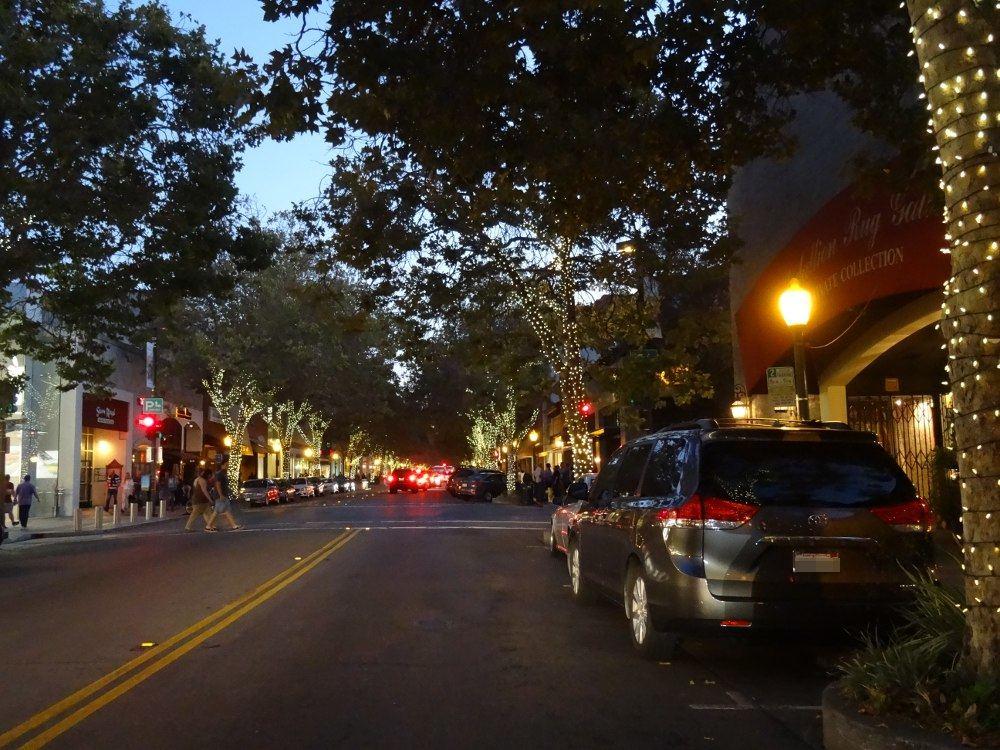 Palo Alto am 17. August 2015