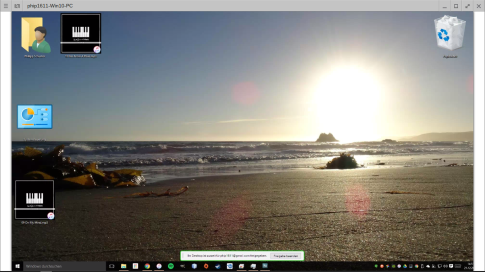 Remote-Zugriff vom Chromebook auf den Windows-PC mit Chrome Remote Desktop