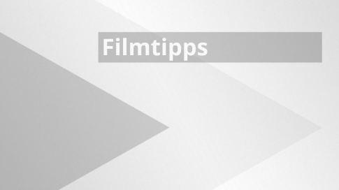 Symbolgrafik/Artikelvorschaubild: Filmtipps