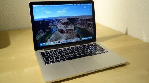 Macbook Pro 13 Retina (Vorschaubild)