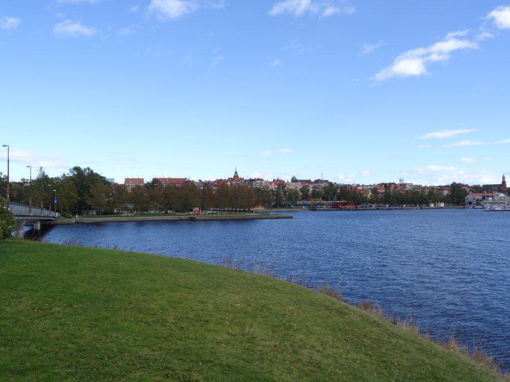 Östersund (Schweden)