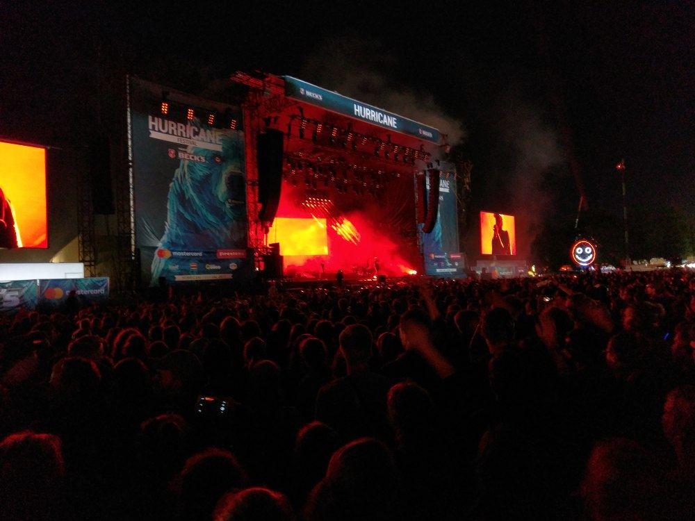 Hurricane-Festival 2017: Casper
