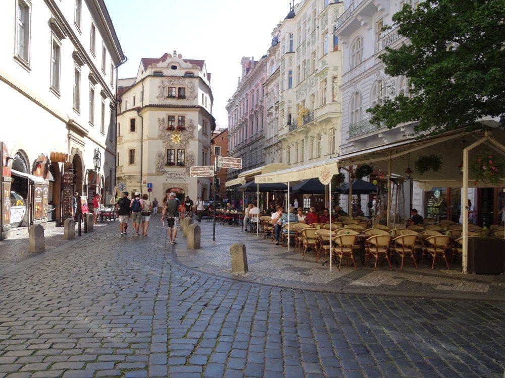 Prag (Tagesausflug Mittwoch, 30.08.2017)