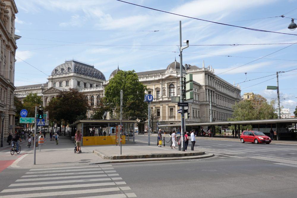 Wien: Universität