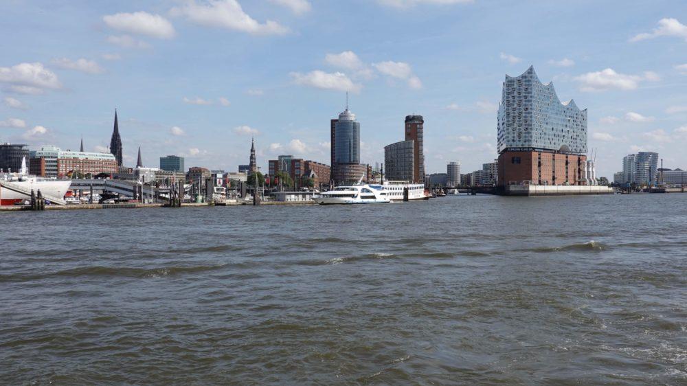 Fotos aus Hamburg - 15./16. September 2018