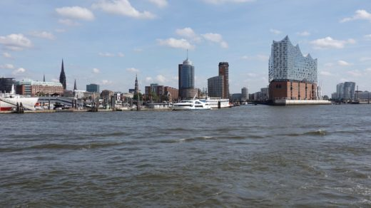 Fotos aus Hamburg - 15./16. September 2018