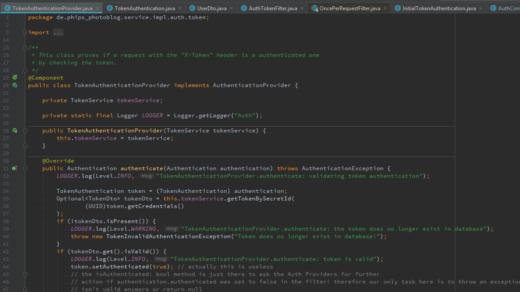 Java Code (Symbolbild)