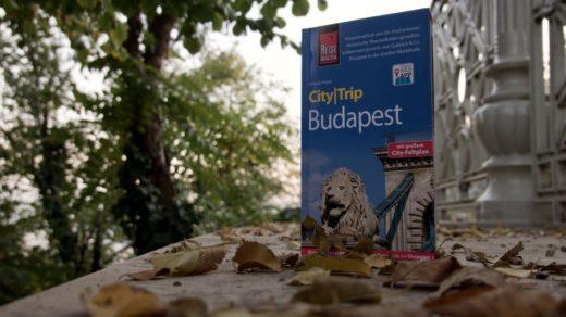 Budapest Oktober 2018
