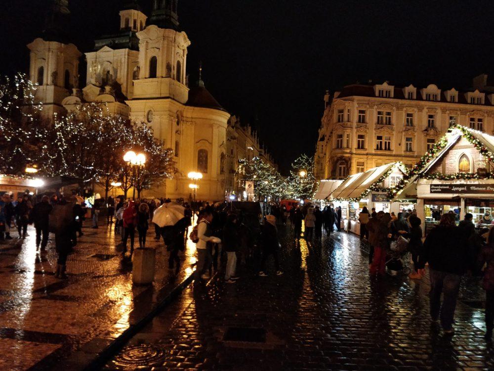 Prag - Dezember 2018